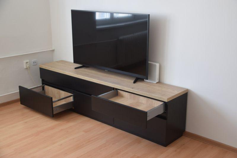 Obývací pokoj Dukla
