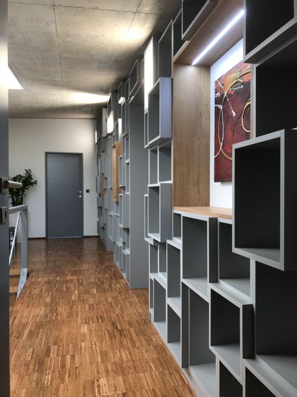 Knihovna Srch